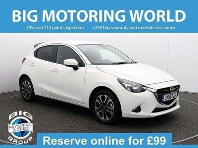 used Mazda 2 SPORT NAV PLUS for sale | Big Motoring World