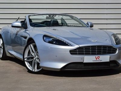 used Aston Martin Virage 5.9 AM2 2DR AUTOMATIC