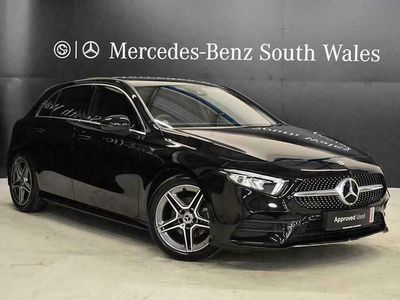 used Mercedes A180 A Class 1.3AMG Line 7G-DCT (s/s) 5dr