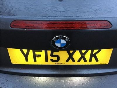 used BMW 220 2 Series D M Sport 2Dr Step Auto