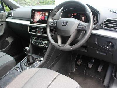 used Seat Tarraco 1.5 TSI EVO SE Technology 5dr SUV 2019