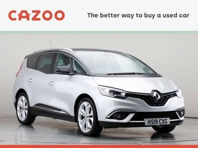 used Renault Grand Scénic 1.3L Iconic TCe