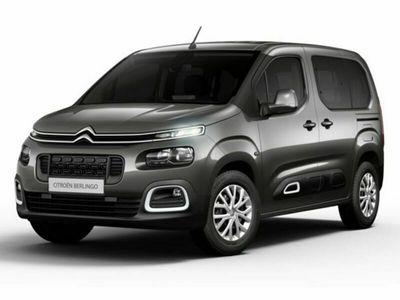 used Citroën Berlingo 1.5 BlueHDi 100 Feel M 5dr Estate