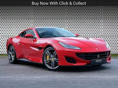 used Ferrari Portofino GT 2dr Auto 4.0
