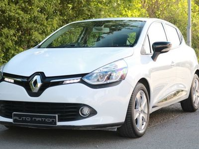 used Renault Clio 0.9 TCe Dynamique S MediaNav (s/s) 5dr