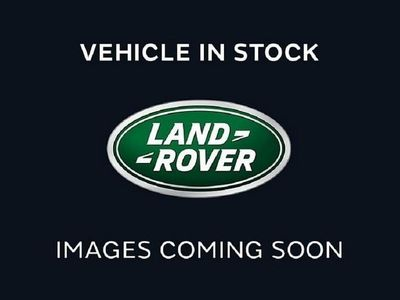 used Land Rover Discovery 3.0 Sdv6 Landmark Edition 5Dr Auto