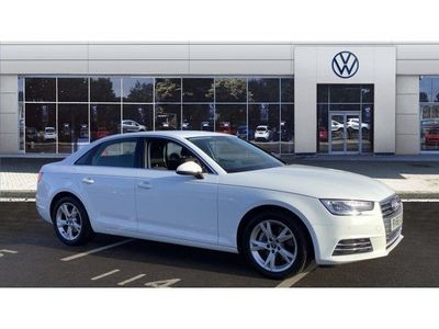 used Audi A4 3.0 TDI Sport 4dr S Tronic Diesel Saloon