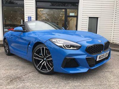 used BMW Z4 Sdrive 20I M Sport 2Dr Auto