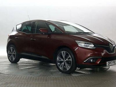 used Renault Scénic 1.2 TCE Dynamique S Nav