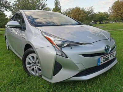 used Toyota Prius VVT-i Auto Active