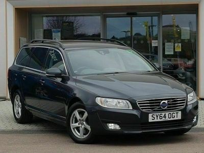 used Volvo V70 D5 [215] Business Edition 5dr 2.4