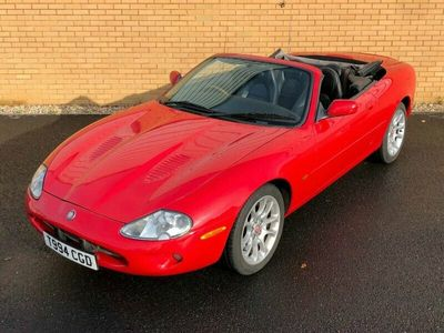 used Jaguar XKR Xkr// 4.0L // Convertible // 370 BHP // Px swap