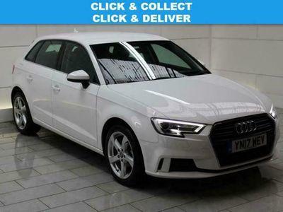 used Audi A3 Sportback 1.0 TFSI Sport (start/stop)