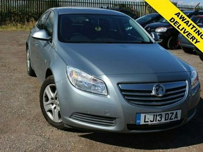 used Vauxhall Insignia Country Tourer  2.0 EXCLUSIV CDTI ECOFLEX S/S 5d 157 BHP 5-Door *CLICK & COLLE OR DELIVERY *