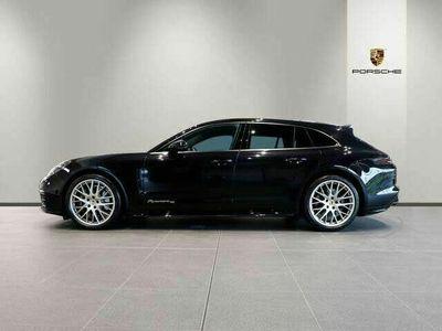 used Porsche Panamera 3.0 4 Sport Turismo 10 Years Edition Hatchback