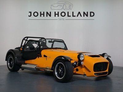used Caterham Seven 2.0 620 R S3 2dr
