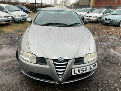 used Alfa Romeo GT Coupe 2.0 JTS 2d