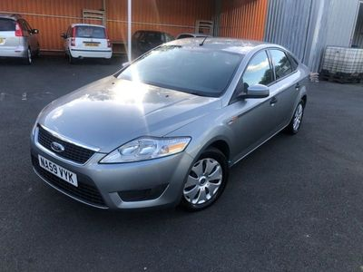 used Ford Mondeo 2.0 TDCi Edge 5dr