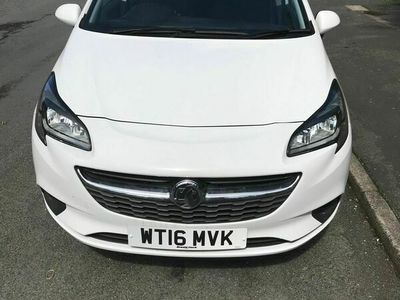used Vauxhall Corsa 1.3 CDTi ecoFLEX Design (s/s) 5dr