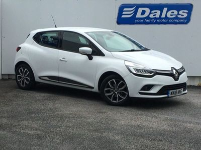 used Renault Clio 0.9 TCE 90 Urban Nav 5dr