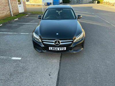 used Mercedes C220 C Class 2.1CDI BlueTEC Sport G-Tronic+ (s/s) 5dr