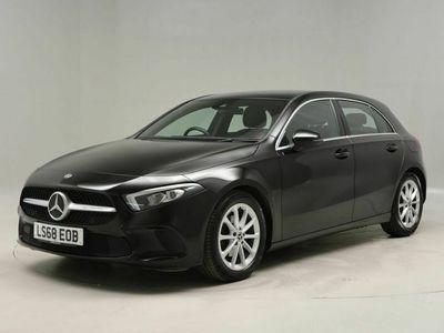 used Mercedes A180 A ClassSport 5dr Auto For Sale Reg:LS68 EOB