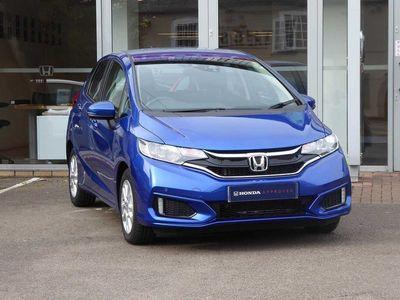 used Honda Jazz 5-Door 1.3 i-VTEC SE 5dr