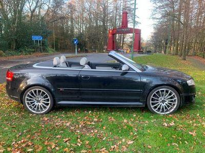 used Audi RS4 RS4Quattro 2dr