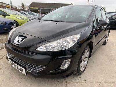 used Peugeot 308 Sport