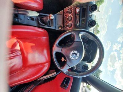 used Daihatsu Copen 0.66 Roadster 2dr