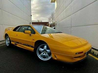 used Lotus Esprit 2.0 GT3
