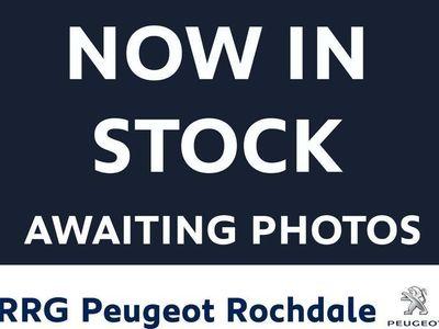 used Peugeot 3008 1.5 Bluehdi Gt Line 5Dr Eat8