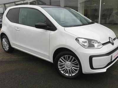 used VW up! Up 2016 1.0 60PS Move3Dr
