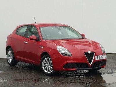 used Alfa Romeo Giulietta 1.4 Tb Multiair 150 5Dr