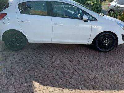 used Vauxhall Corsa 1.3 CDTi ecoFLEX 16v Exclusiv (s/s) 5dr (a/c)
