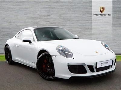 used Porsche 911 GTS 2dr PDK 3.0