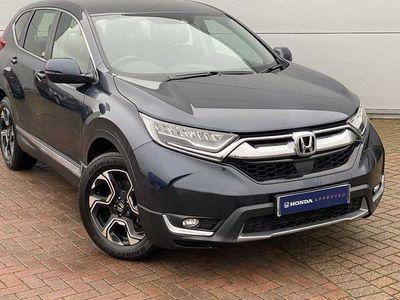 used Honda CR-V 1.5 VTEC Turbo SE 5dr 2WD