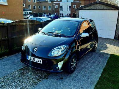 used Renault Twingo 1.2 16v I-Music 3dr