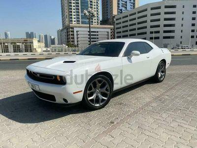 used Dodge Challenger SXT