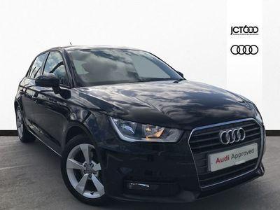 used Audi A1 2017 York 1.4 TFSI Sport 5dr