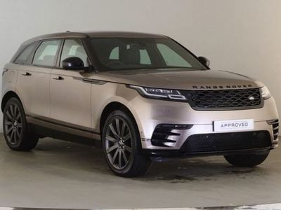 used Land Rover Range Rover Velar 3.0 P380 R-Dynamic Hse 5Dr Auto