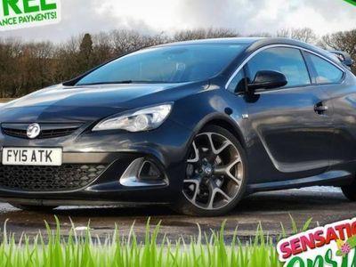 used Vauxhall Astra PETROL MANUAL HATCHBACK 3 DOORS