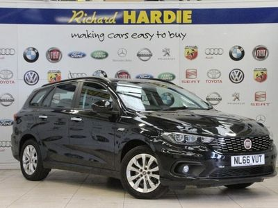 used Fiat Tipo 1.4 T-Jet [120] Easy Plus 5Dr