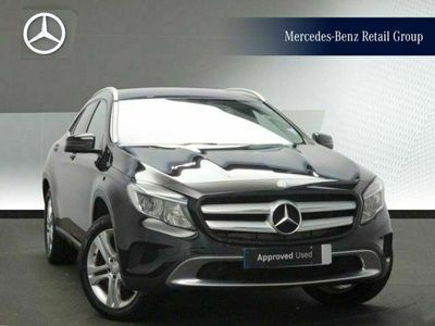 used Mercedes GLA200 D SPORT EXECUTIVE