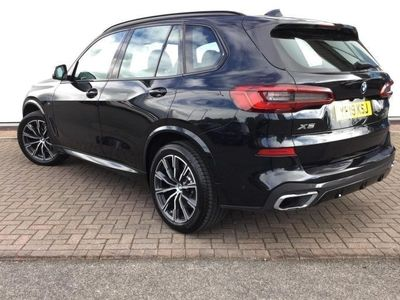 used BMW X5 X5 2019xDrive30d M Sport 5dr Auto [Tech Pack] Estate 2019