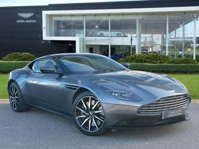 used Aston Martin DB11 4.0 V8 Auto (s/s) 2dr