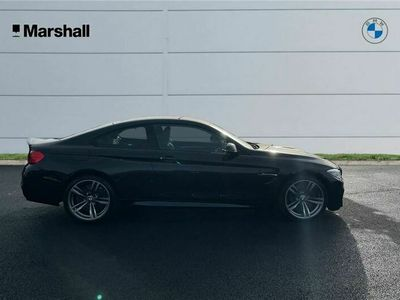 used BMW M4 2dr DCT Coupe 2016
