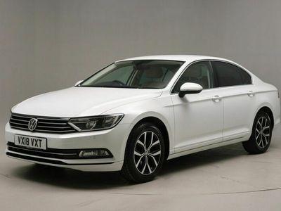 used VW Passat 1.6 TDI SE Business 4dr - HEATED SEATS - DAB/CD/AUX/USB/SD