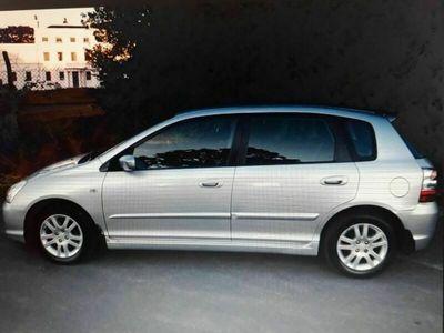 used Honda Civic 1.6 i-VTEC SE 5dr