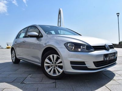 used VW Golf 2.0 TDI BlueMotion Tech SE (s/s) 5dr